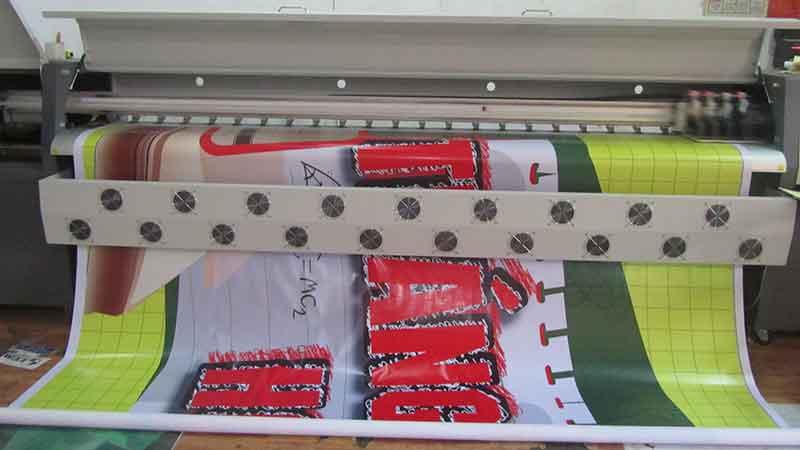 In ấn kỹ thuật số giá rẻ đang thay thế cho việc in offset truyền thống