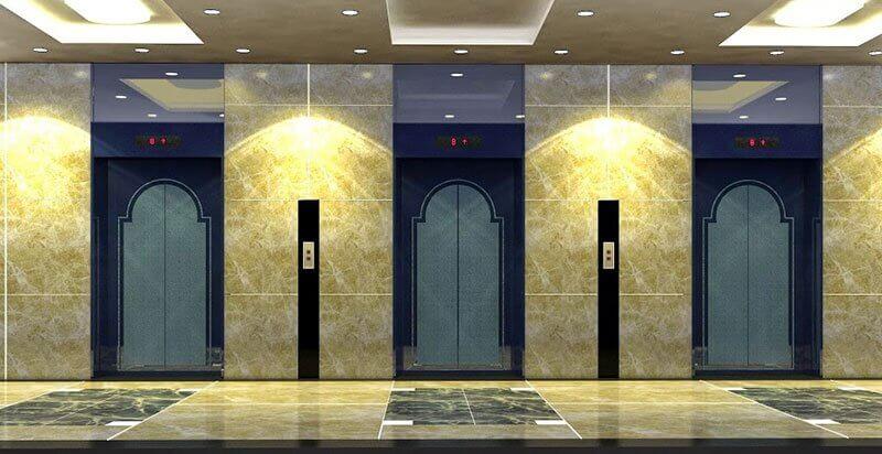 Thay ví trát sơn thông thường trong các công trình. Đá hoa cương đem lại sự sang trọng và độ bền cực kỳ cao