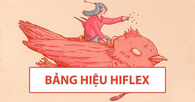 Bảng hiệu bạt hiflex là gì ? Làm biển hiflex có lợi ích gì ?