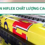 in hiflex chất lượng cao siêu bền hcm