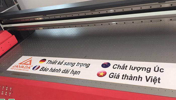 In mica Đài Loan có chất lượng tốt hơn mica Trung Quốc