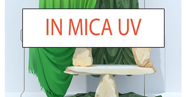 In mica uv – Bước tiến quảng cáo mới trên vật liệu mica