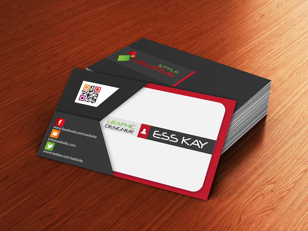 mẫu của ess key - mẫu 2
