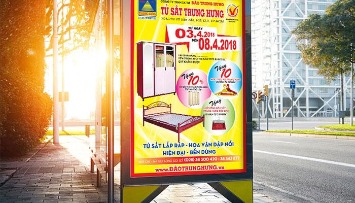 Kết quả hình ảnh cho poster quảng cáo