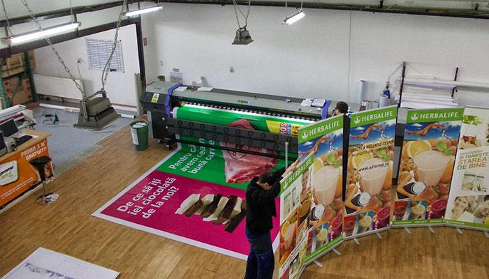 Các cơ sở in phải đảm bảo chất lượng vật liệu và mực in