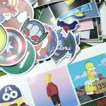 Xưởng in sticker lẻ TPHCM
